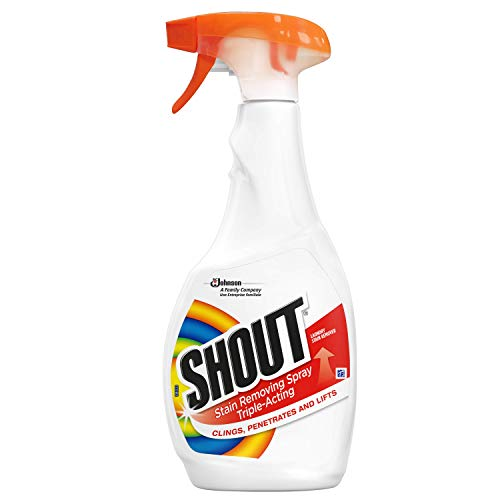Shout Stain Remover Spray - 500 ml