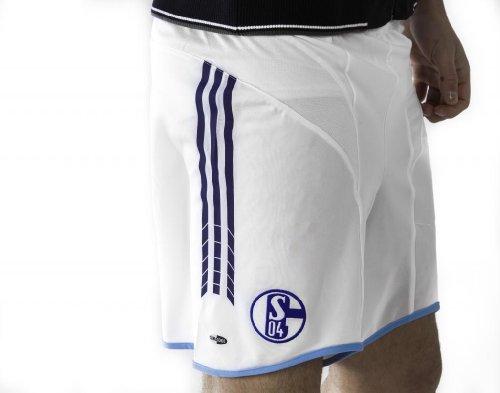 adidas FC Schalke 04 Short 565027, Kinder, Gr. 164