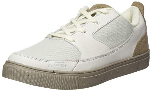 VAUDE Damen Women's UBN Redmont Sneaker, Offwhite, 42 EU