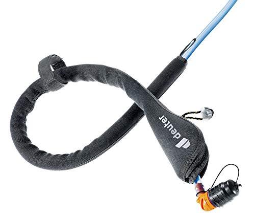 Deuter Streamer Tube Insulator, Accessori per Sacca idrica. Unisex-Adulti, Nero, Taglia Unica