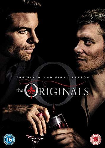The Originals S5 [Edizione: Regno Unito] [Reino Unido] [DVD]