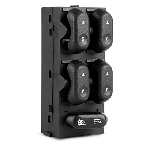 PUENGSI Power Master Window Switch Compatible with Ford F150 2004-2008, Ford...
