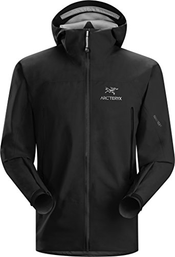 Arcteryx Zeta AR Jacket Men - Gore-Tex Outdoorjacke