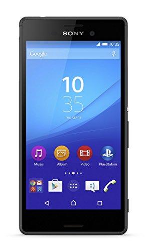 Sony Xperia M4 Aqua 8GB 4G Black