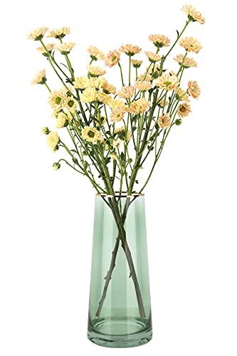 Jarrones Decorativos Cristal Modernos Marca Luxspire
