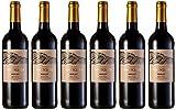 Vin Merlot Collines Antiques, IGP Pays d'Oc, cuvée 2018 (6x750ml)