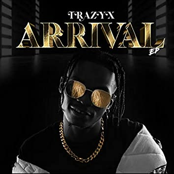 Arrival (EP)