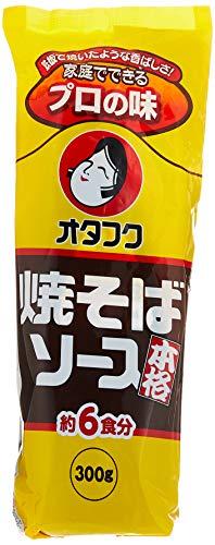 Otafuku Yakisoba salsa de 300g