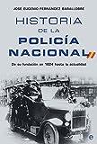 Historia de la Policía Nacional: Desde su fundación en 1824 hasta la actualidad