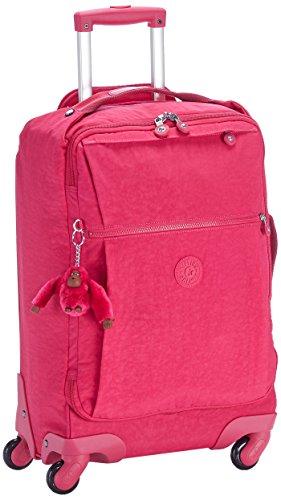 Kipling Darcey – valise en tissus colorée - 55 x 35 x 21 cm - 30 litres