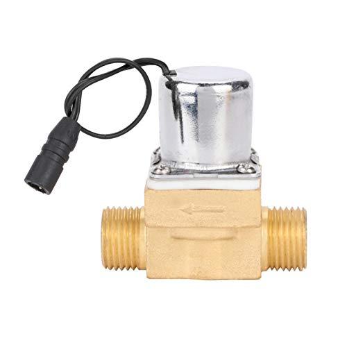 6 V cuatro tipos diferentes válvula solenoide de orina válvula solenoide Sensor...