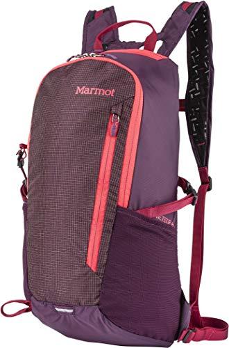 Marmot Rucksack Kompressor Meteor 16, Dark Purple/Brick, One Size