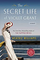The Secret Life of Violet Grant Book Club Questions