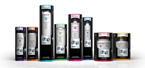 EveryDrop by Whirlpool Refrigerator Water Filter 3, EDR3RXD1 (Pack of 1)