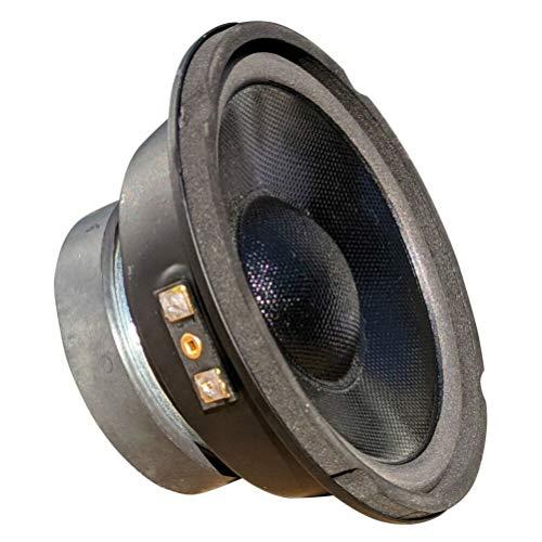 """1 MIDRANGE Master Audio CW500/8M Altavoz 13,00 cm 130 mm 5"""" de diámetro 100 vatios rms 200 vatios MAX impedancia 8 ohmios 92 db spl, 1 Pieza"""