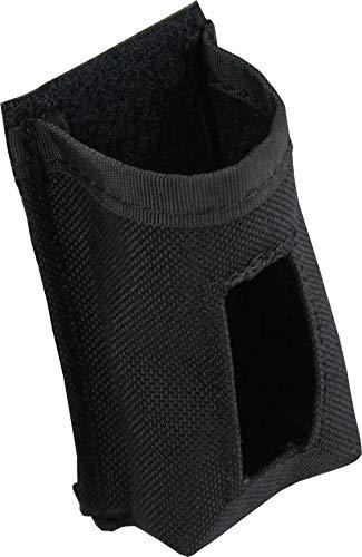 Zentauron - Fermeture Velcro FRS MS - Schwarz, Standard