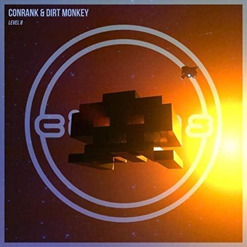 Conrank & Dirt Monkey