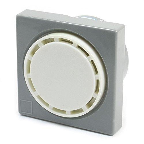 sourcingmap Monture Haute Decibel 80db 30 Buzzer Alarme sirène AC220 V
