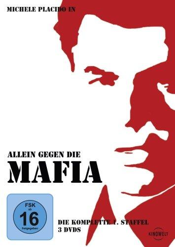 Allein gegen die Mafia - Die komplette 1. Staffel [3 DVDs]