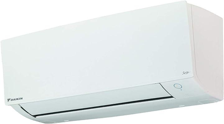 Climatizzatore daikin modello siesta atxc35b r-32 12000 btu - condizionatore d`aria daikin B07QCQTFTS