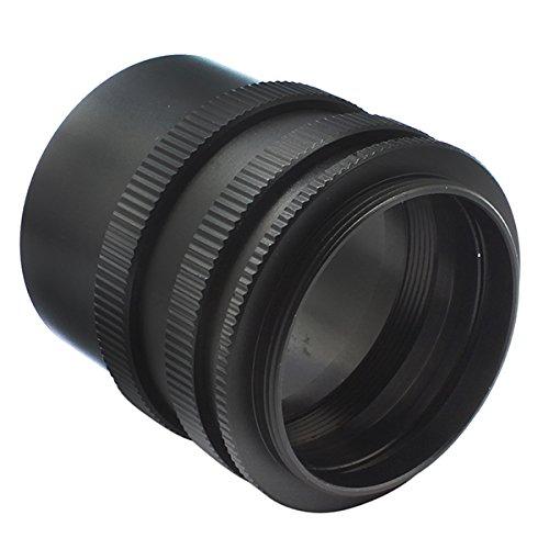 (バシュポ) Pixco マクロエクステンションチューブ M42スクリューカメラ対応