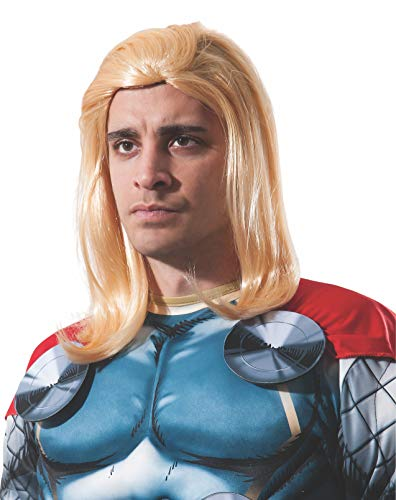 Marvel Thor's Frisur