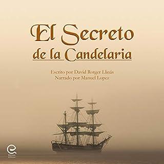 El secreto de La Candelaria [The Secret of La Candelaria] cover art