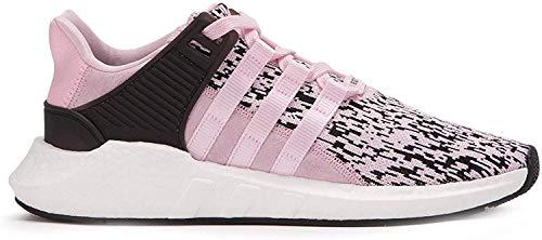 adidas Originals Men's EQT (11.5 M US, Wonder Pink-Running White)