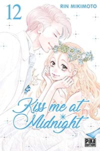 Kiss Me at Midnight Edition simple Tome 12