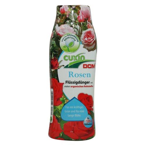 Cuxin Flüssigdünger für Rosen, 800 ml