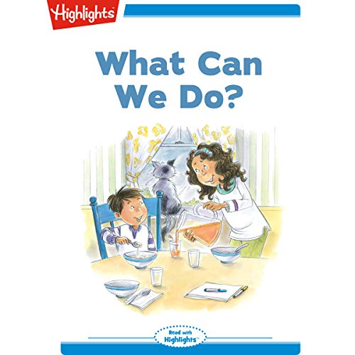 What Can We Do? copertina