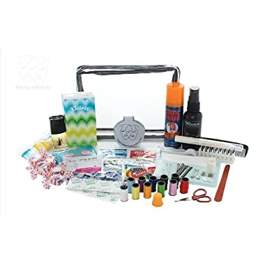 With You in Mind, inc. - Wedding Day Emergency Kit-Mini (Clear)