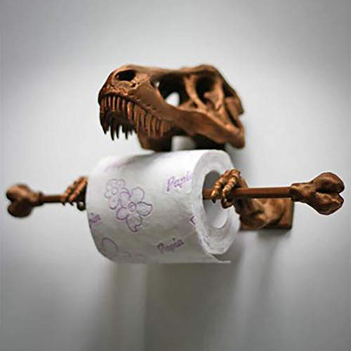 Top 10 best selling list for t rex toilet paper holder