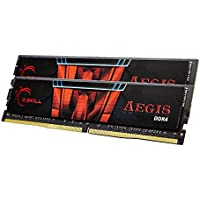 G.SKILL Aegis 16GB Desktop Memory
