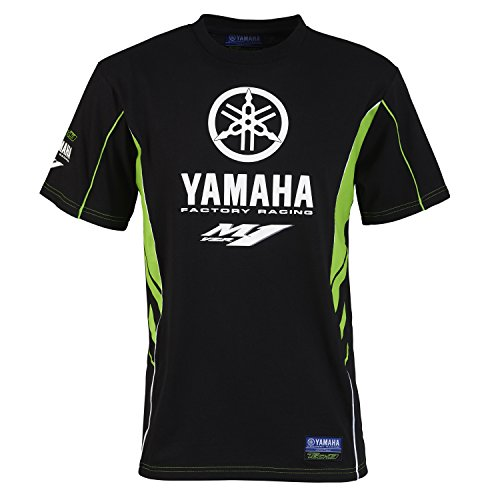 17 Official Tech 3 Yamaha Baby Jacke