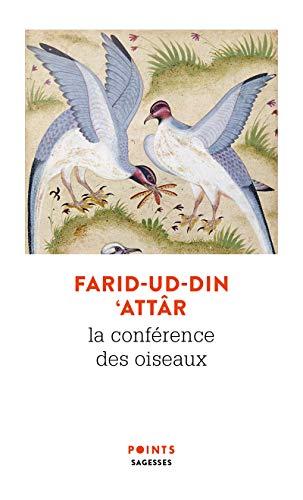 La Conférence des oiseaux (Points sagesses)