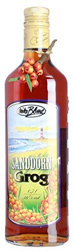 Sanddorn Grog 36% Vol. 700 ml