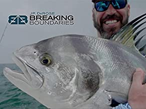Tropic Star Lodge Roosterfish - Episode 5