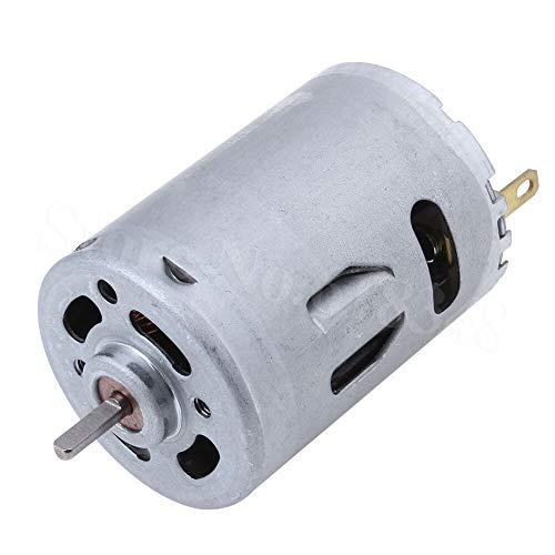 Vehicles-OCS RS380 380 Brushed Motor for RC Model Electric Car Boat DIY Remote Control Toys Buggy Occus 28006