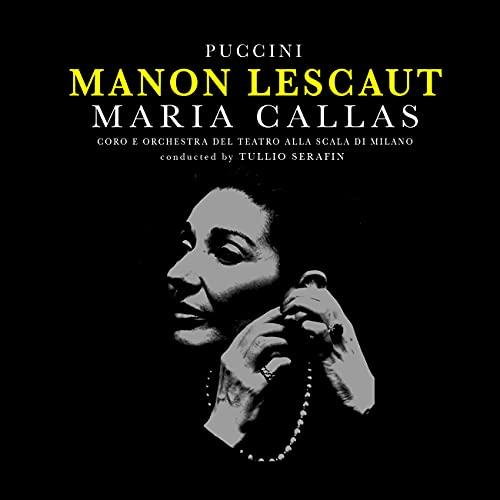 Puccini: Manon Lescaut 'Complete Opera' (Remastered)