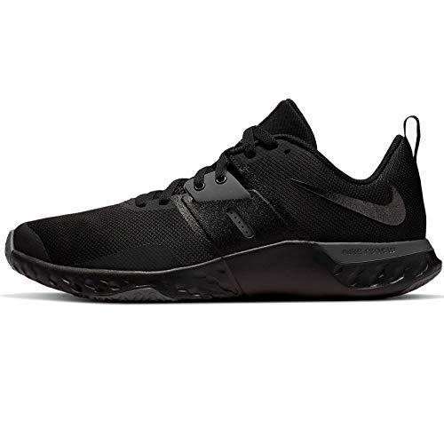 Nike Renew Retaliation TR Training Shoe - Men's (10.5, Black/Charcoal)