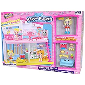 Shopkins Happy Places Happy House | Shopkin.Toys - Image 1