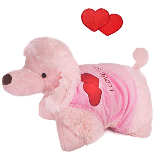 Pink Love Puppy by Zoopurr Pets | 1…