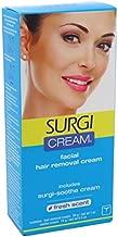 SURGI-CREAM Facial Hair Removal Cream 1 oz (Pack of 4)