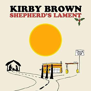 Shepherd's Lament