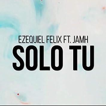 Solo Tu (feat. Jamh)