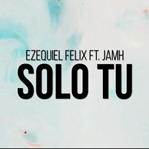 Ezequiel Felix feat. Jamh