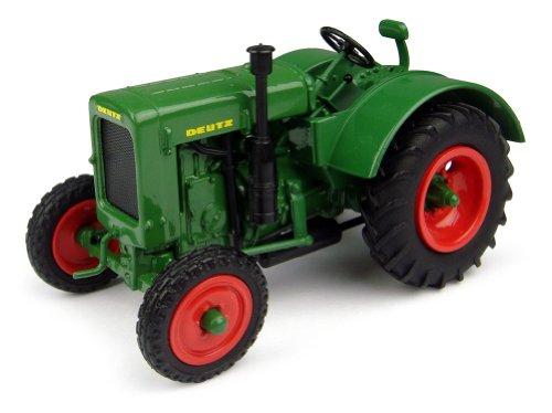 Universal Hobbies 6105 - Sammlermodell Deutz F2M315 1938 Traktor 1/43 aus Metall