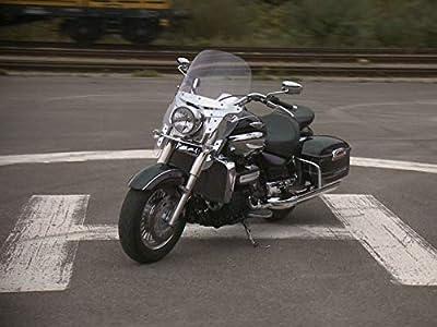 Ducati Diavel from