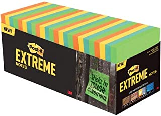 Post it Notes Extreme Notes, 3